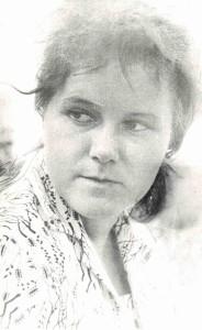 Мяукина Вероника Александровна